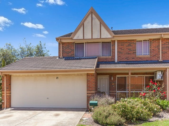 Unit 21, 36-40 Hennessy Way, Dandenong North, Vic 3175