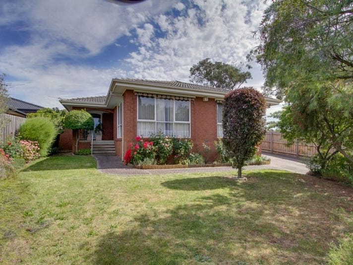 8 Walsh Avenue, Scoresby, Vic 3179