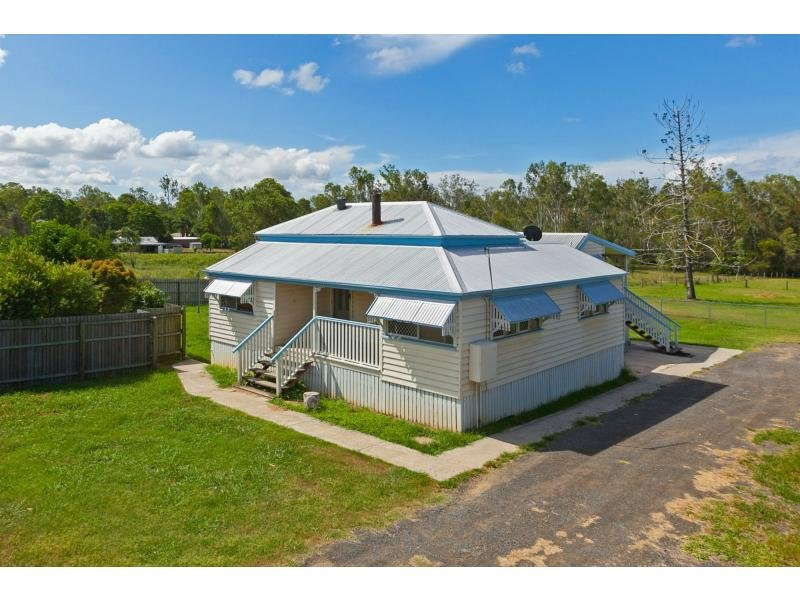 58 Schillings Road, Karrabin, Qld 4306
