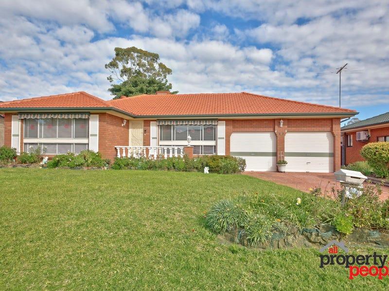 5 Triller Place, Ingleburn, NSW 2565
