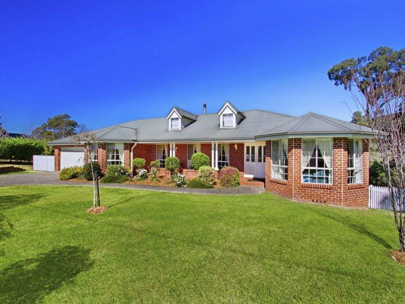 26/276 Hermitage Road, Kurrajong Hills, NSW 2758