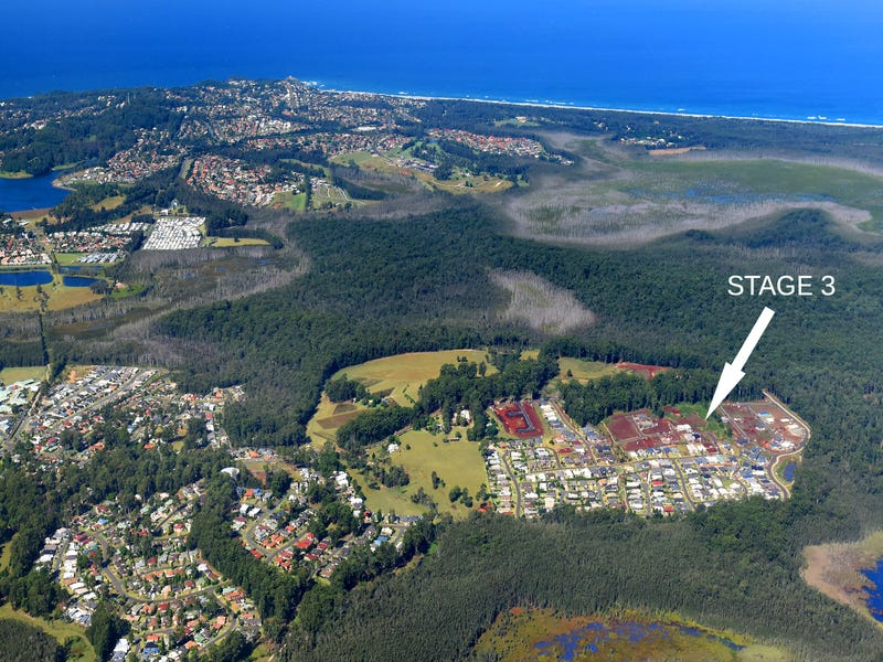 Red Ochre Estate - The Ruins Way, Port Macquarie, NSW 2444