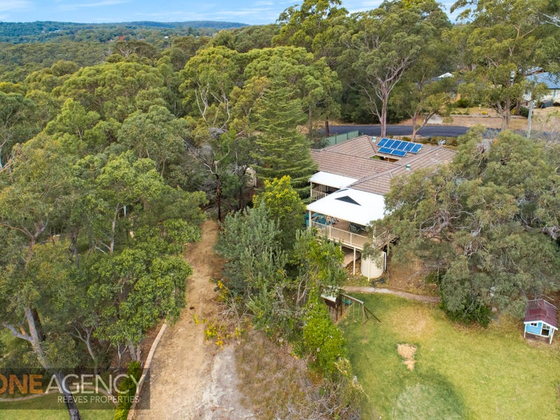 132 White Cross Road, Winmalee, NSW 2777