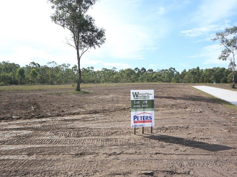 Lot 28 Abbey Circ, Weston, NSW 2326