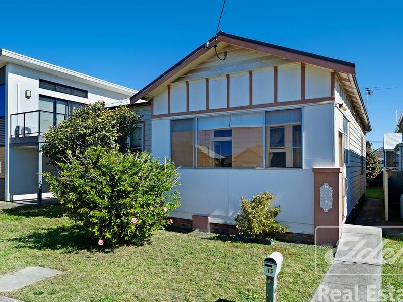 15 ROXBURGH STREET, Stockton, NSW 2295