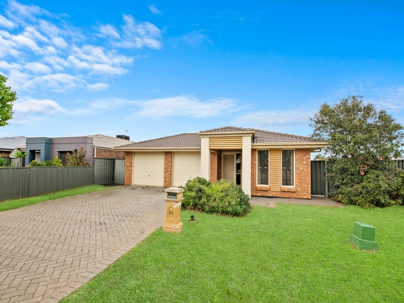 53 Lakeside Drive, Andrews Farm, SA 5114
