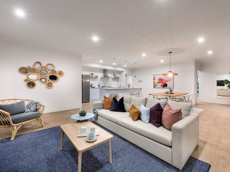 Lot 105 Carnelian Avenue, Australind