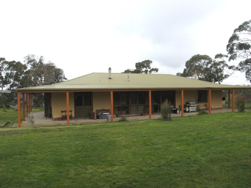 90 Lillis Lane, Mount Egerton, Vic 3352