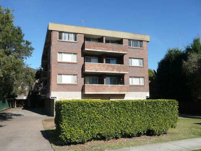 1-12/12 Sainsbury Street, St Marys, NSW 2760