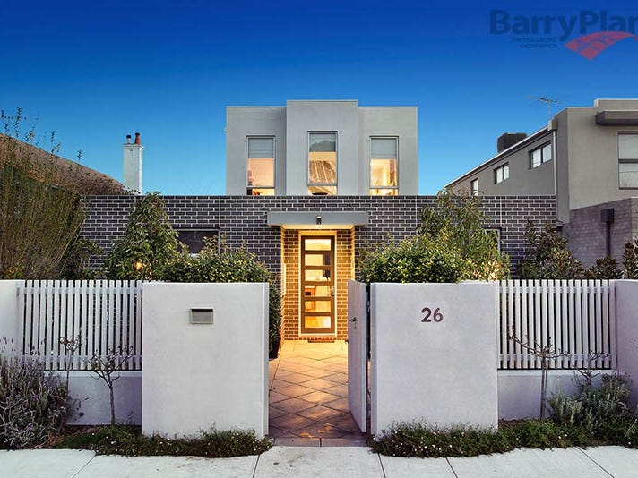 26 Park Crescent, South Geelong, Vic 3220