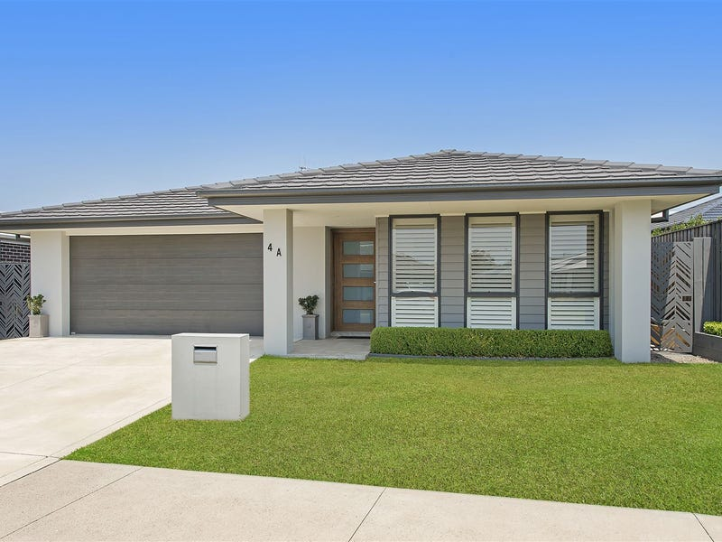 4a Boltwood Way, Thrumster, NSW 2444
