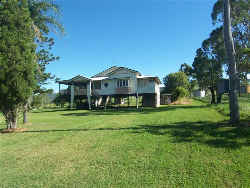 31 Macginley Road, West Haldon, Qld 4359