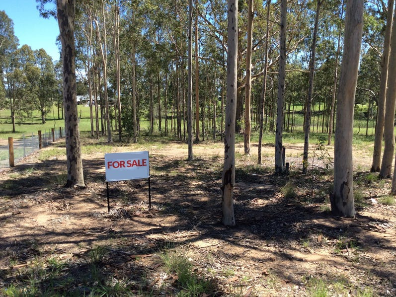 6 (Lot 405) St David's Close, Gowrie, NSW 2330