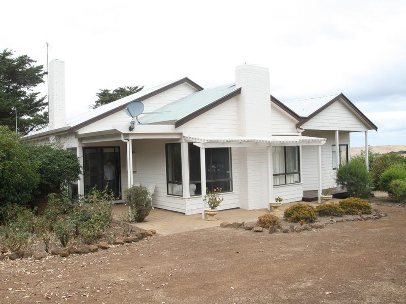 415 Ford-Luers Road, Sandford, Vic 3312
