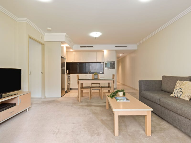 406/70 Mary Street, Brisbane City, Qld 4000