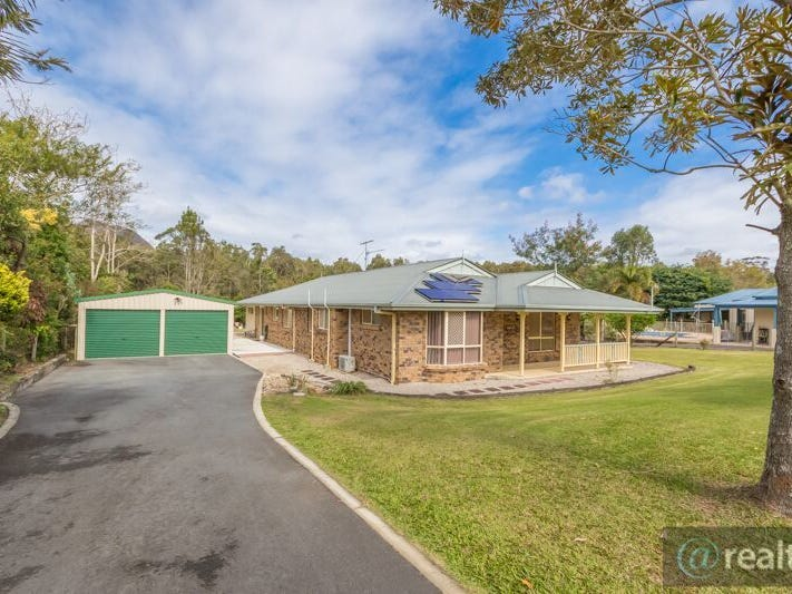 10 Mountainview Place, Glass House Mountains, Qld 4518
