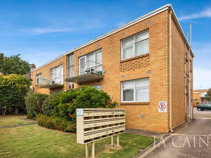 2/575 Glenferrie Road, Hawthorn, Vic 3122