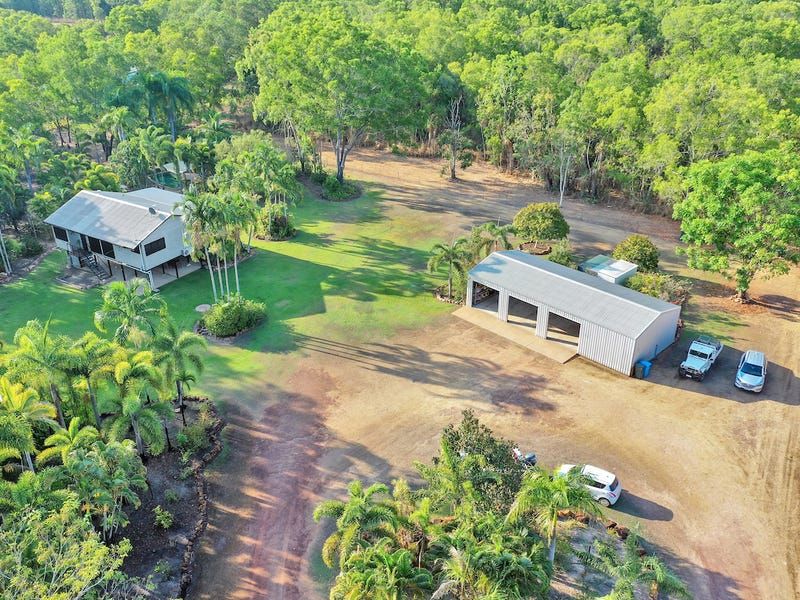 46 Gulnare Road, Bees Creek, NT 0822