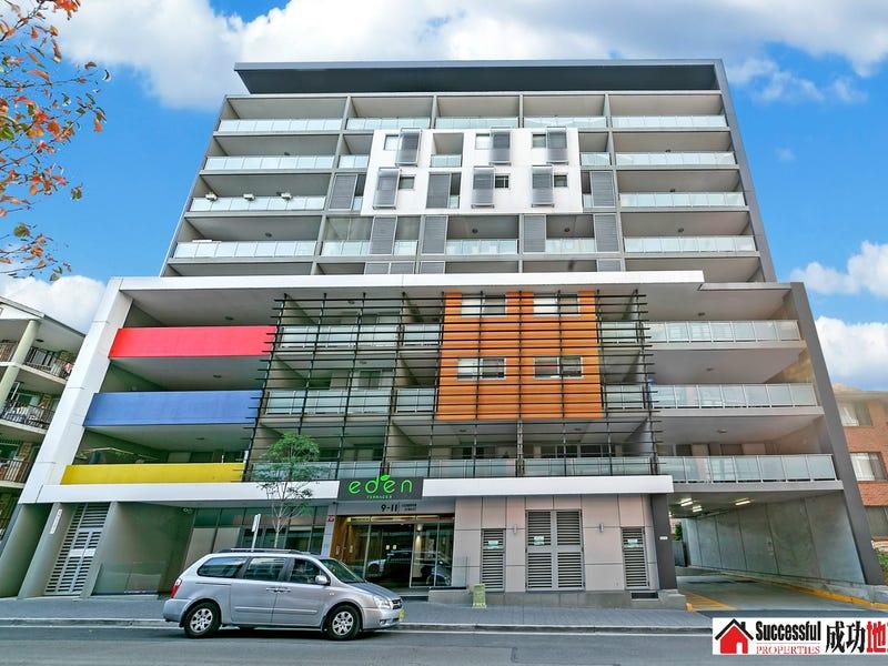 53/9-11 Cowper Street, Parramatta, NSW 2150