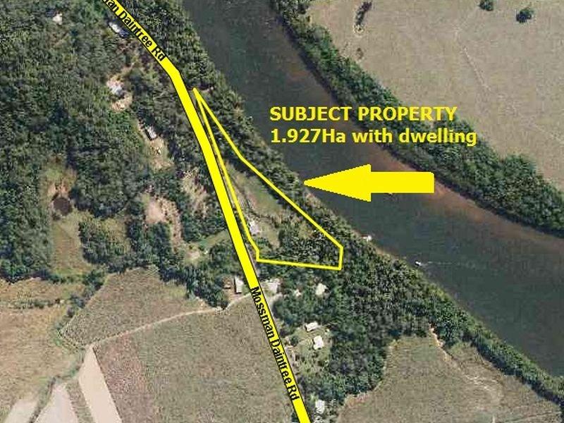 2874 Mossman Daintree Road, Lower Daintree, Qld 4873