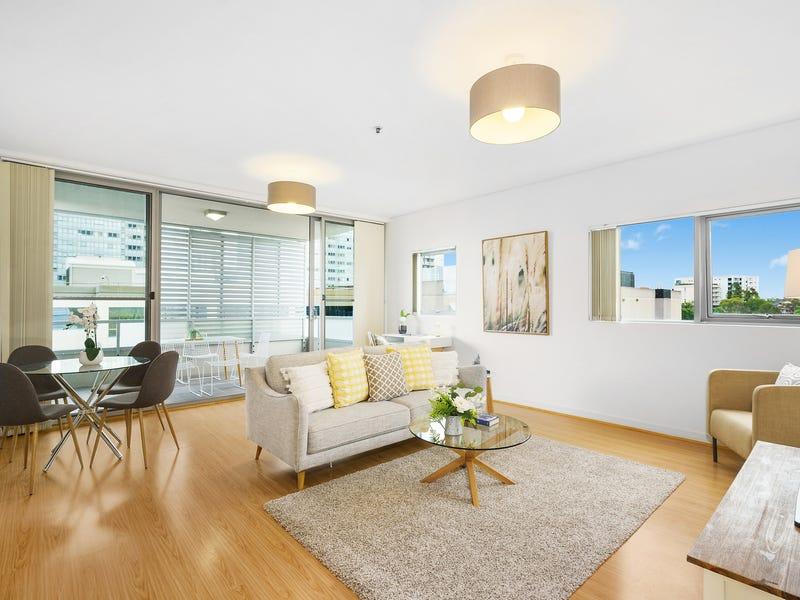 501A/1-17 Elsie Street, Burwood, NSW 2134