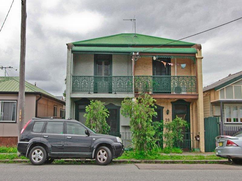 31 Albert Street, Wickham, NSW 2293