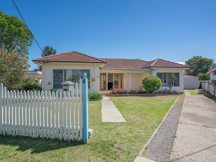 6 Iona Crescent, Jesmond, NSW 2299
