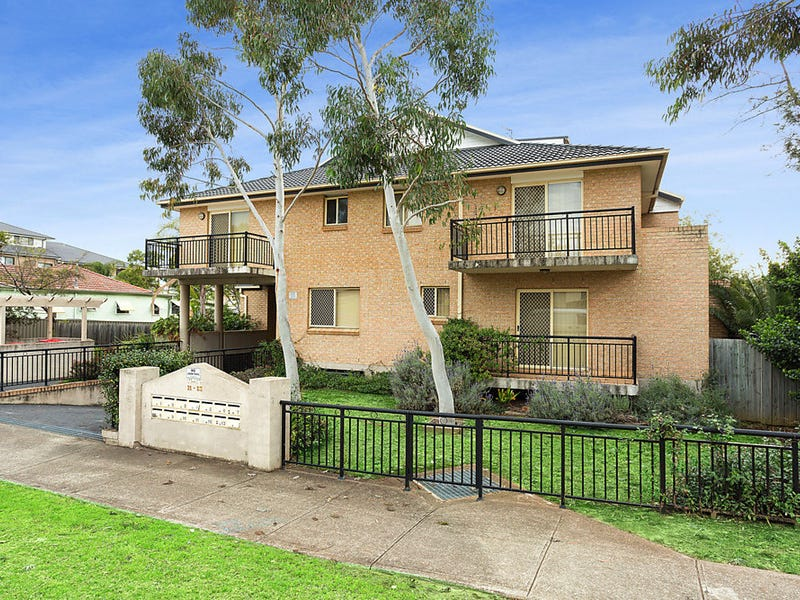 8/21-23 King Street, Penrith, NSW 2750