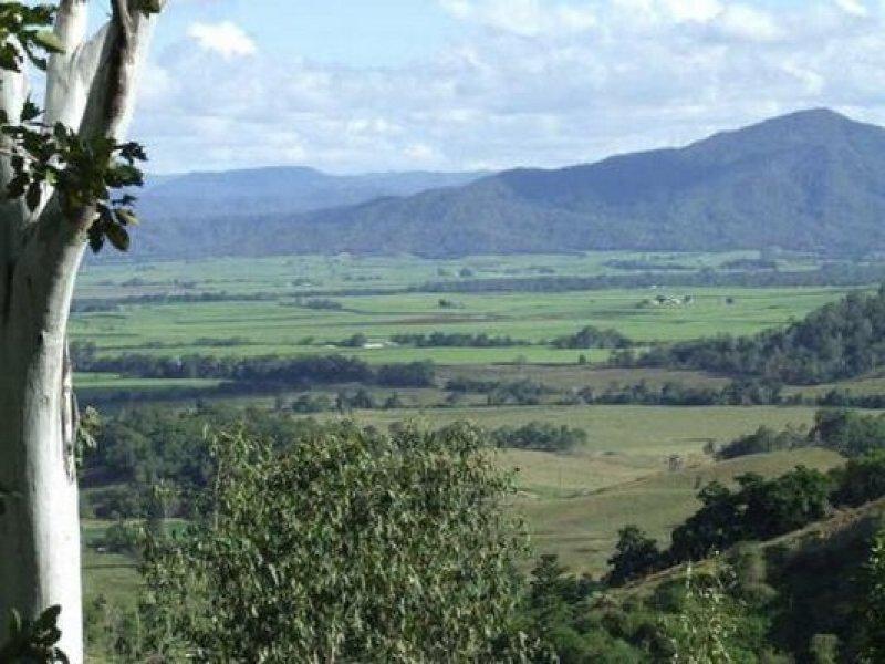 1730 Mirani - Mount Ossa Road, Mount Charlton, Qld 4741