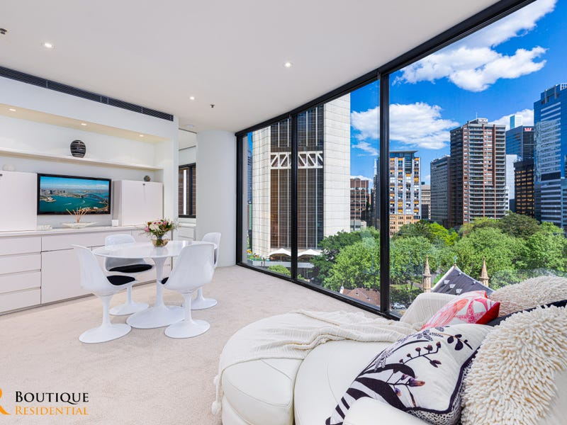 707/129 Harrington Street, Sydney, NSW 2000