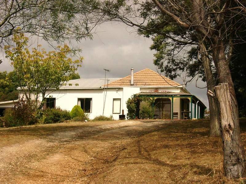 465 Calder Road, Calder, Tas 7325
