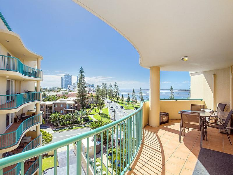 22/484-488 Marine Parade, Biggera Waters, Qld 4216