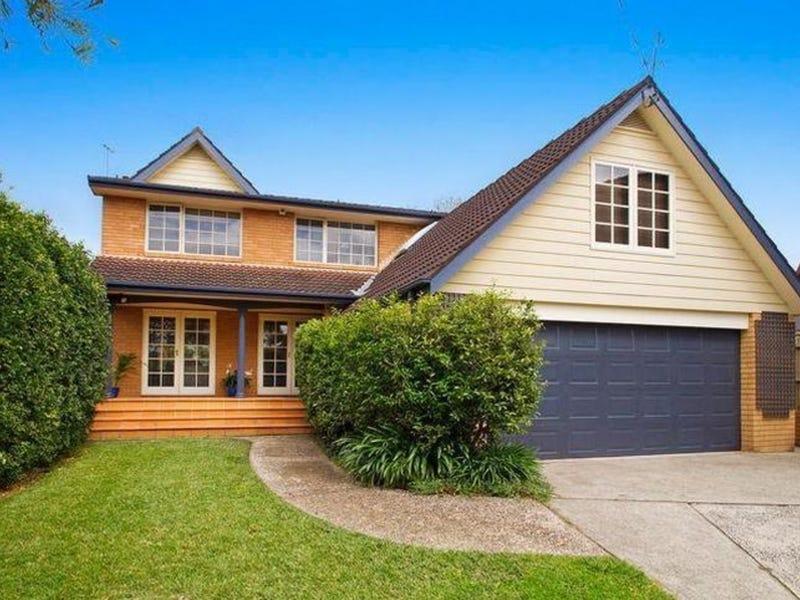 4 Biara Close, Marsfield, NSW 2122