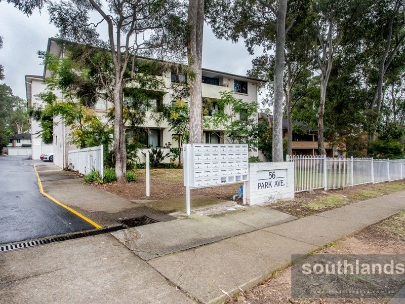 7/56 Park Ave, Kingswood, NSW 2747