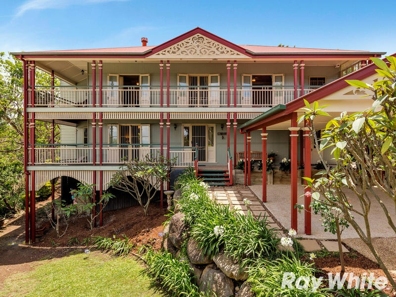 21 Fleetwood Court, Ferny Hills, Qld 4055