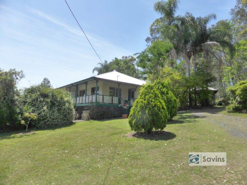 916 Old Dyraaba Road, Casino, NSW 2470