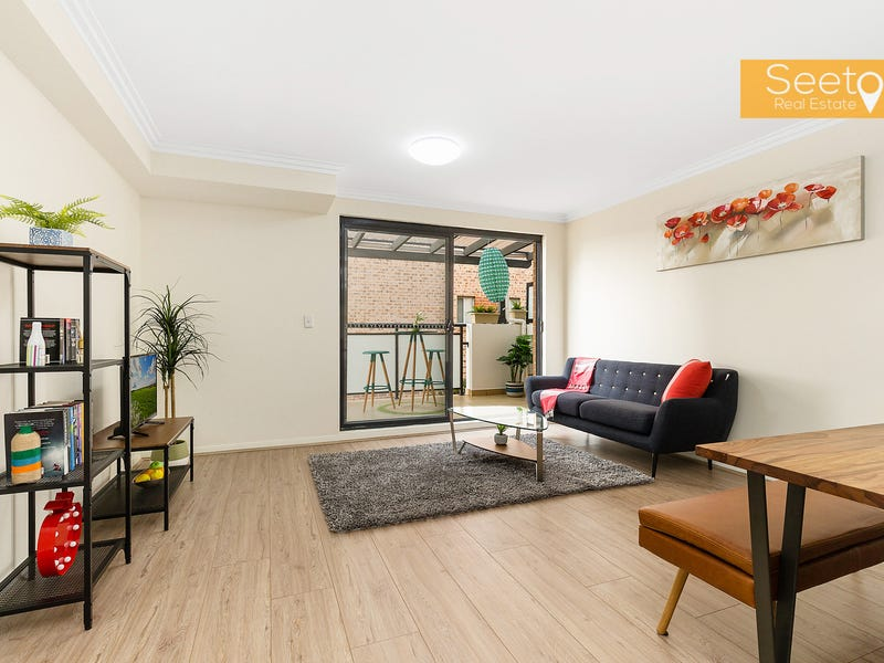 14/14-16 Courallie Ave, Homebush West, NSW 2140