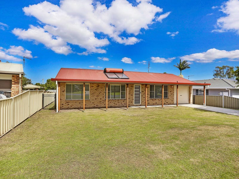 8 Plater Crescent, Townsend, NSW 2463