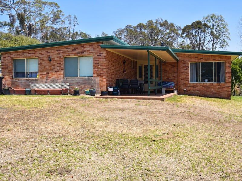 40 Blacks Road, Glen Innes, NSW 2370