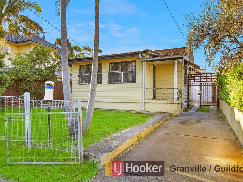 83 McCredie Road, Guildford, NSW 2161