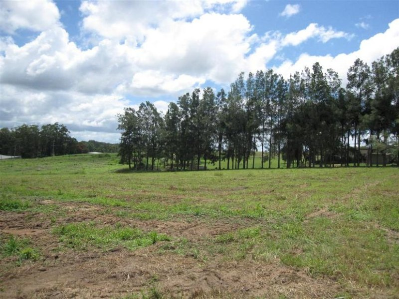 Lot 6 Pikes Road, Glass House Mountains, Qld 4518