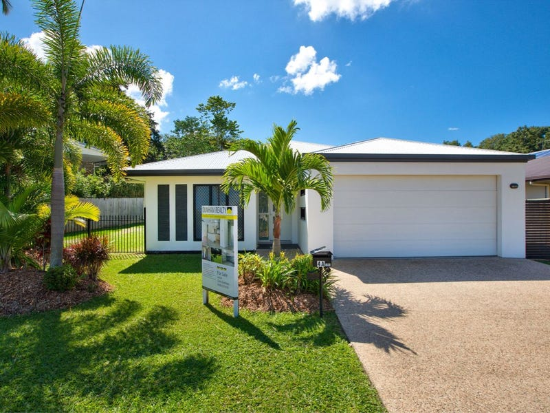 4A Keirle Avenue, Whitfield, Qld 4870