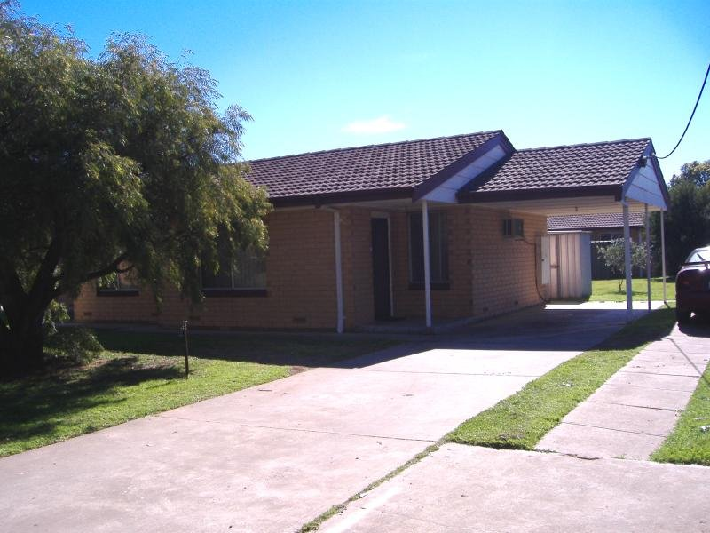 Address available on request, Salisbury North, SA 5108