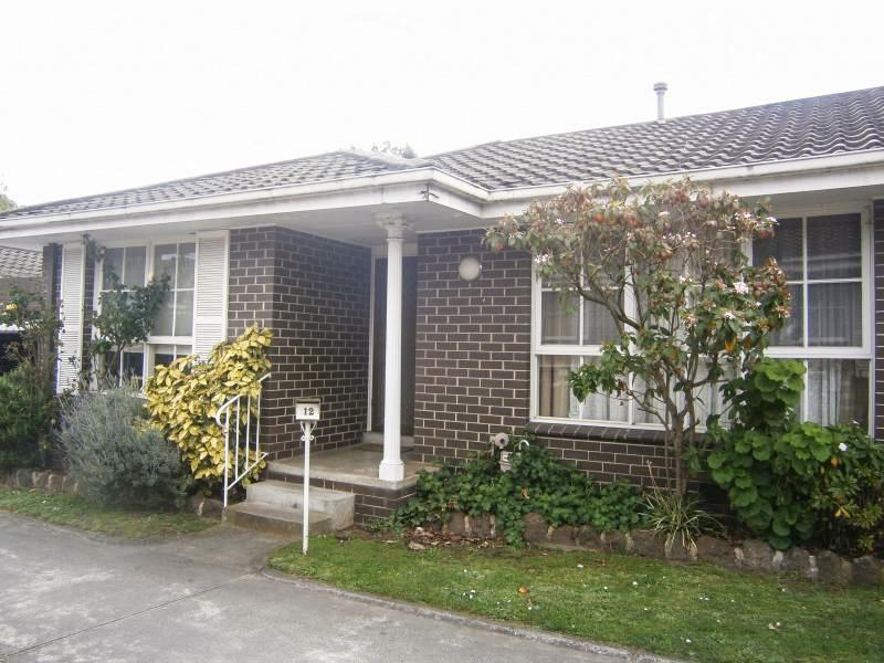 12/601 Upper Heidelberg Road, Heidelberg Heights, Vic 3081