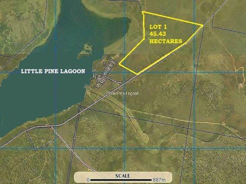 Lot 1, Marlborough Road, Little Pine Lagoon, Little Pine Lagoon, Tas 7140