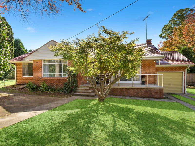 5 Kerrawah Avenue, St Ives NSW 2075