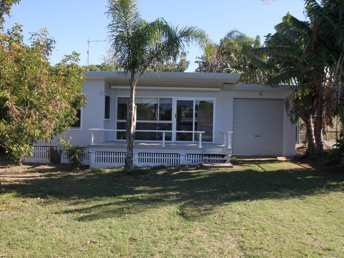 832 Scenic Highway, Kinka Beach, Qld 4703