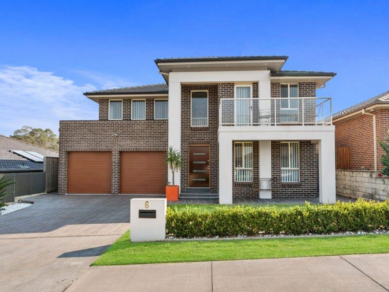 6 Elevon Street, Middleton Grange, NSW 2171
