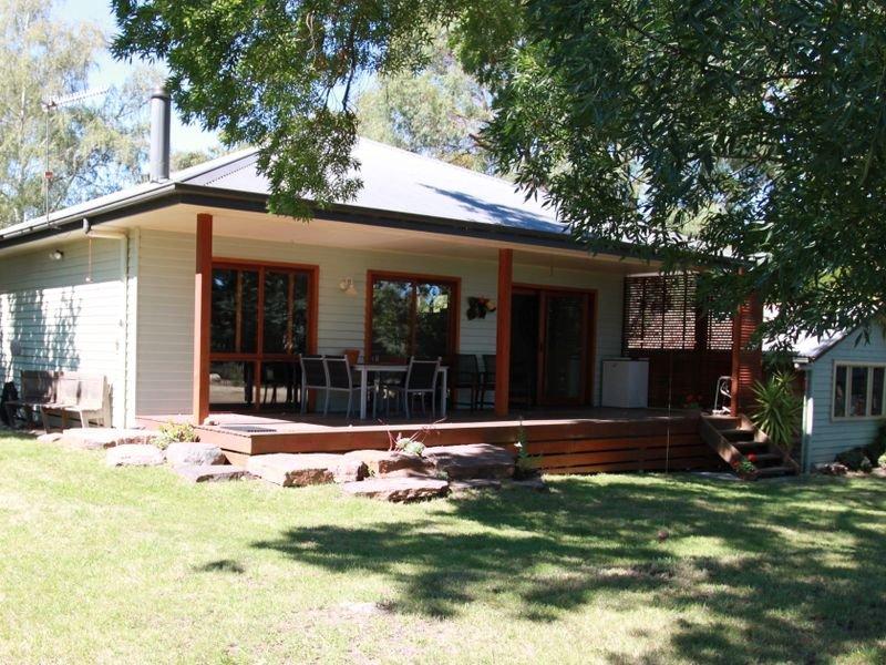 5025 Maroondah Highway, Alexandra, Vic 3714