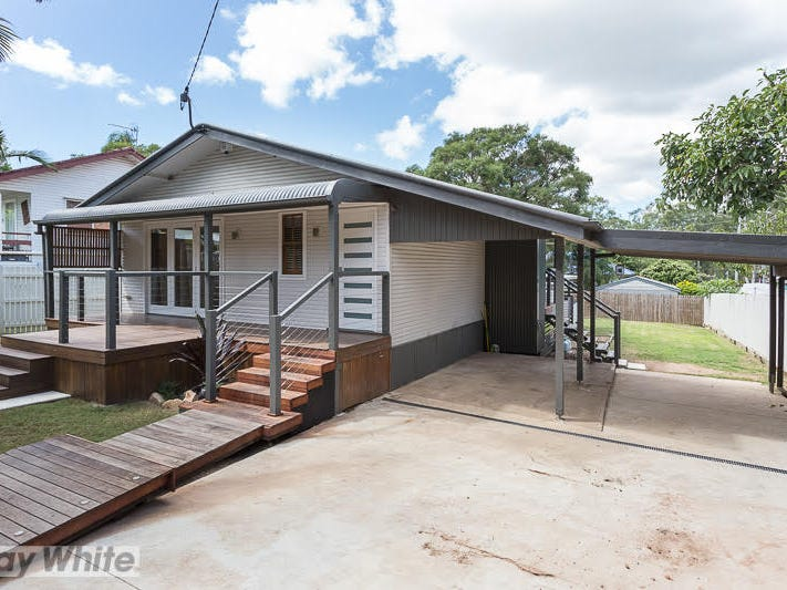 5 Ludwick Street, Cannon Hill, Qld 4170